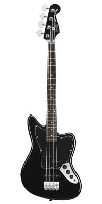 Fender Vintage SS Modified Special Jaguar Bass Guitar