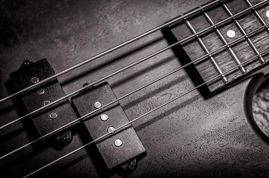 precision guitar pickup