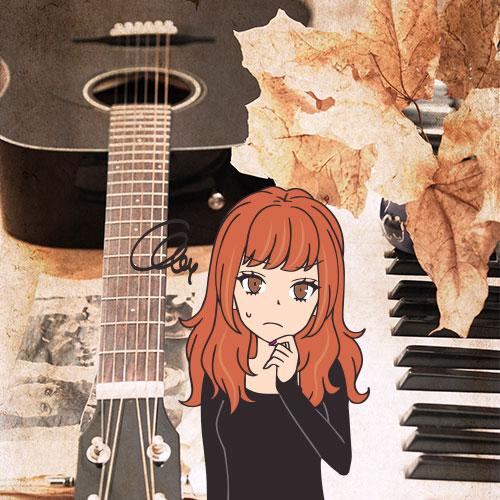 guitar vs piano