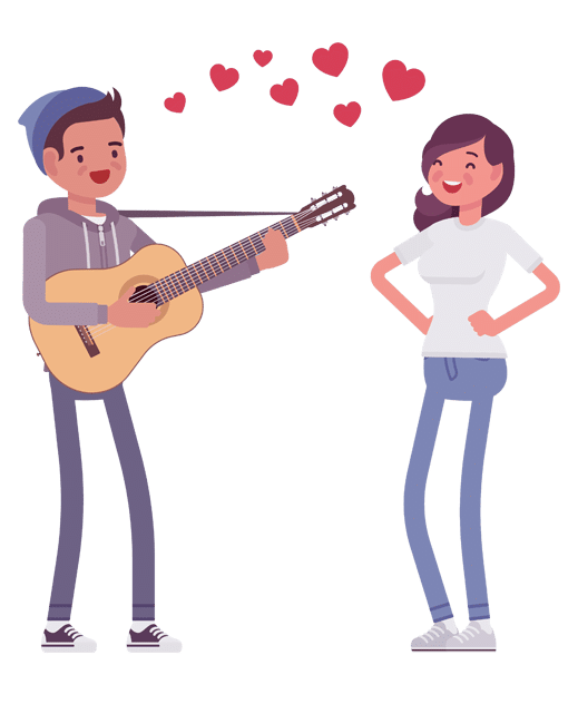 finding your music partner
